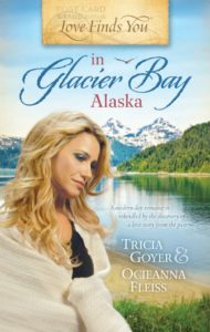 Love Finds You In Glacier Bay & Giveaway