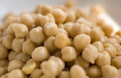 chickpea_beans
