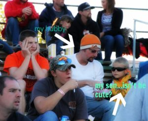 4 Nascar Truths Every Mom Needs