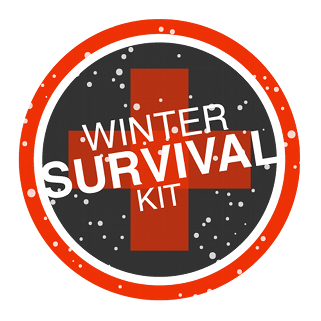 Winter Survival Kit For You & Your Kids