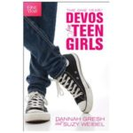 teen girls devotional