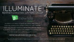 Illuminate Writers Group